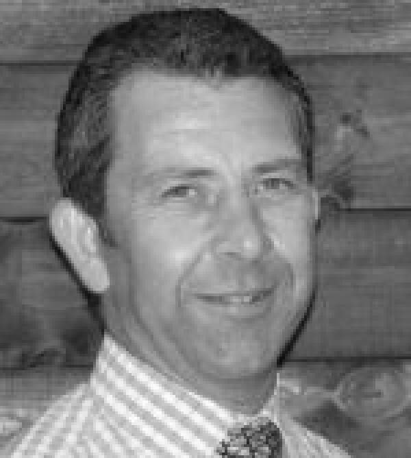 Equestrian Employers Association Chairman Chris Hewlett