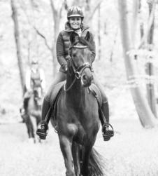 Equestrian Employers Association Non Executive director Charlotte de Metz