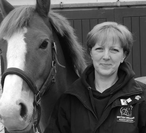 Equestrian Employers Association Member Manager Fi Boughton