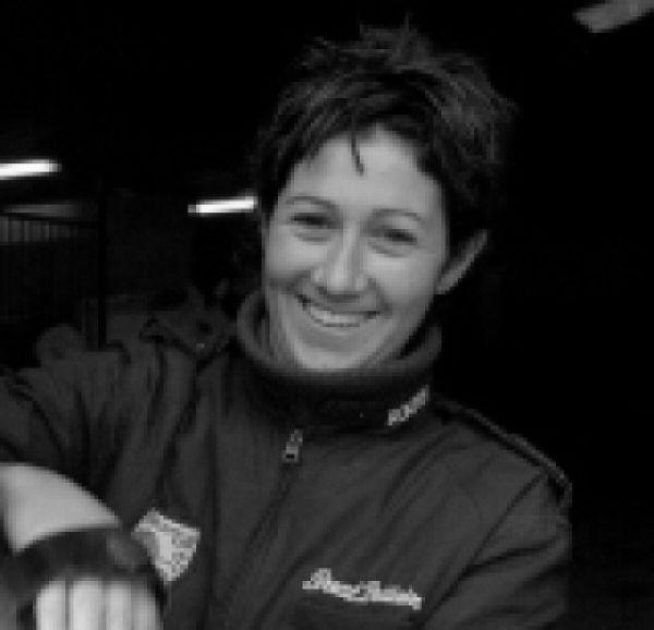 Equestrian Employers Association Chief Executive Lucy Katan