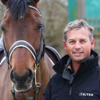Equestrian Employers Association Ambassador Carl Hester