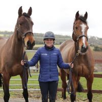 Equestrian Employers Association Ambassador Freddie Best