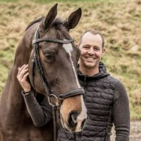 Equestrian Employers Association Ambassador Spencer Wilton