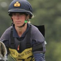 Equestrian Employers Association Ambassadors Vittoria Panizzon