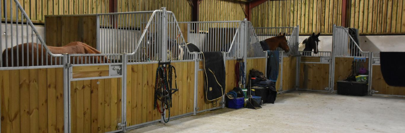 Equestrian Employers Association Members Insured yard