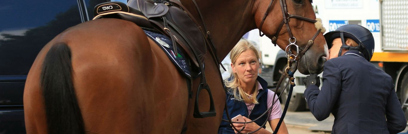 News for Equestrian Employers