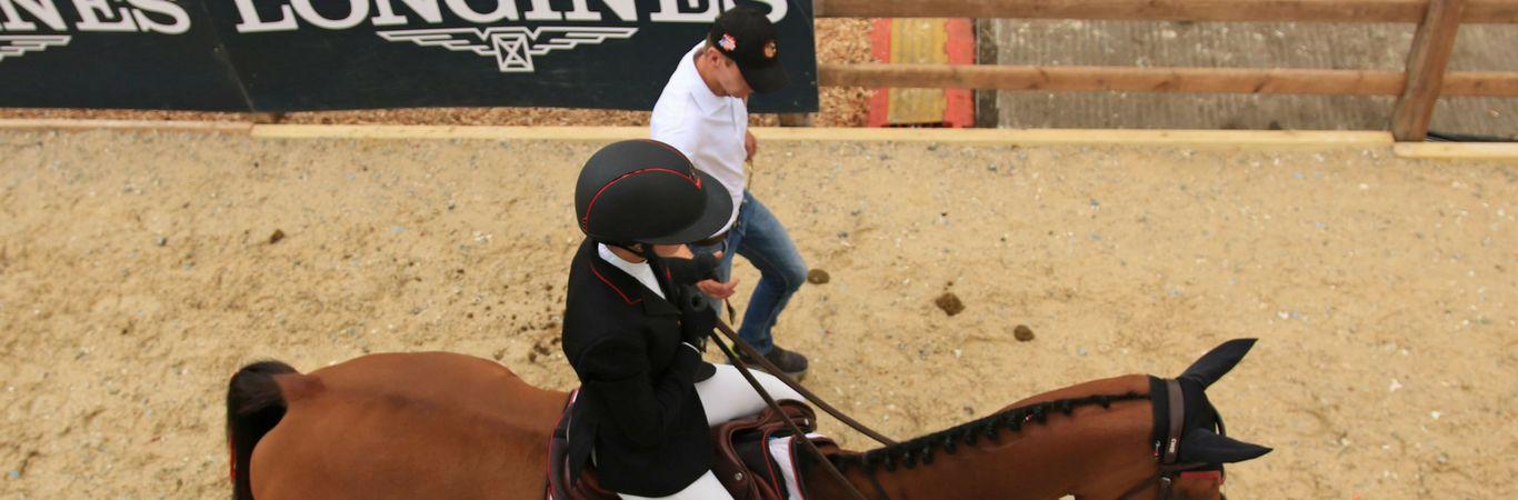 International Travelling Equestrian Employer Association Member