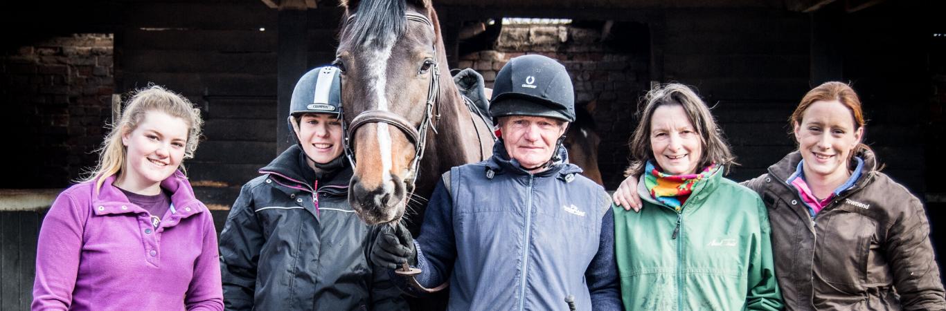 Equestrian Employers Association Members