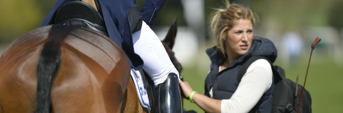 Equestrian Employers Association Member