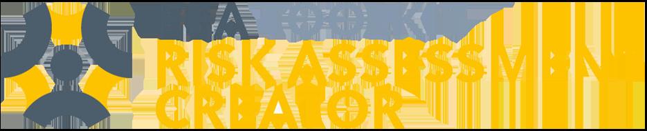 EEA toolkit risk assessment creator logo